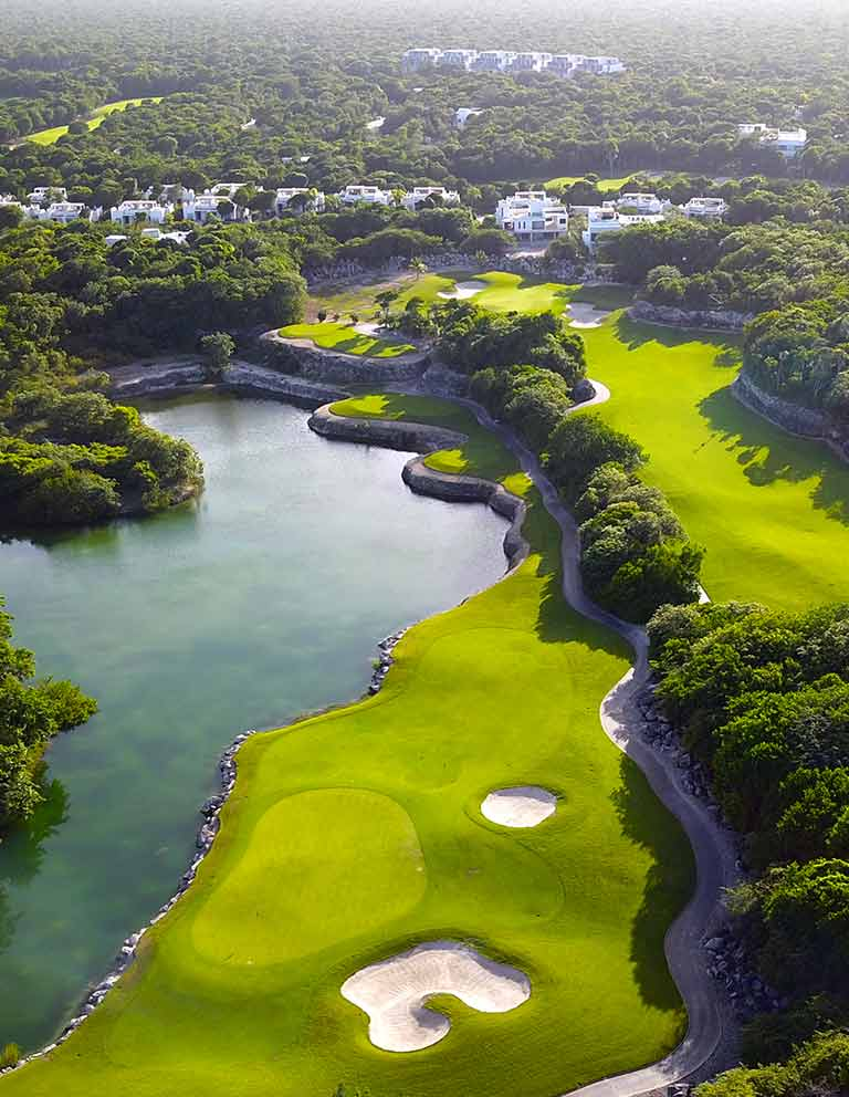 PGA of America Forms Strategic Alliance with Bahia Principe